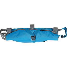 Acepac Roll Sacoche pour cadre de vélo L, blue